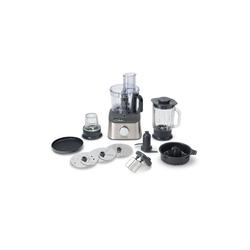 Kenwood Multifunktions-Küchenmaschine FDM 313SS Multipro Comp Küchenmaschine, 800 W, 2.1 l Schüssel