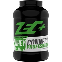 Zec+ Nutrition Whey Connection Professional Cookie & Cream Pulver 1000 g