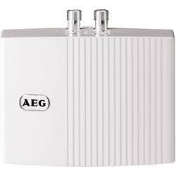 AEG Haustechnik 189556 Durchlauferhitzer EEK: A (A - G) hydraulisch 3.5kW 40°C (max)