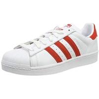 white-red/ white, 45.5