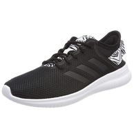 new style 3b7b1 c9dae adidas QT Flex black white, 37.5