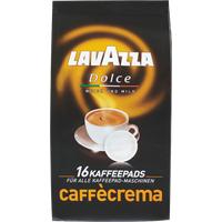 Lavazza Caffè Crema Dolce 16 St.