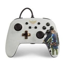 PowerA Iconic Zelda Link Controller für Nintendo Switch Nintendo-Controller