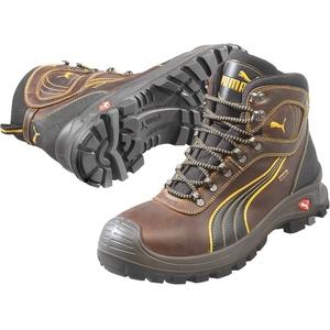 Puma Stiefel 630220 S3 HRO Größe 40 braun - 630220/40 (VPE: 1 Paar)