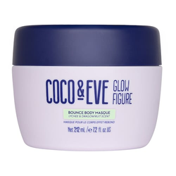 COCO & EVE - Glow Figure - GLOW FIGURE BOUNCE BODY MASK 212ML-515410