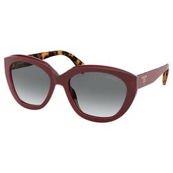 PRADA Sonnenbrille PR 16XS rot