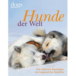 Hunde der Welt: Buch von