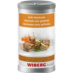 Grill-Marinade - WIBERG