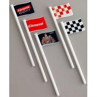 Carrera GO!!! DIGITAL 143 Flaggen 20061650