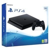 Sony PS4 Slim 500GB ab 279,90€ im Preisvergleich