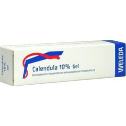 CALENDULA 10% Gel 25 g