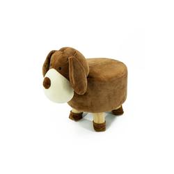 HTI-Living Hocker Kinder-Hocker Hund