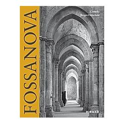 Fossanova. Cornelia Berger-Dittscheid  - Buch