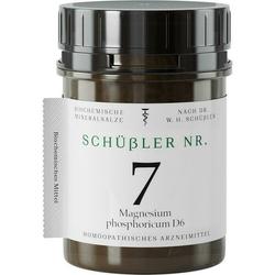 Schuessler Nr. 7 Mag. phos. D6