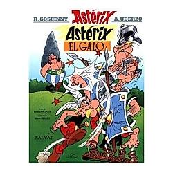 Asterix - Asterix el Galo - Buch