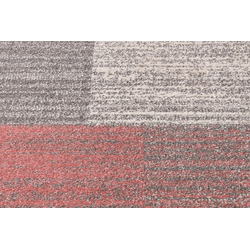 Teppich in Pastellfarben rosa ca. 200/300 cm