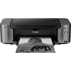 Canon PIXMA PRO-10S Farb Tintenstrahl Drucker A3+ LAN, WLAN