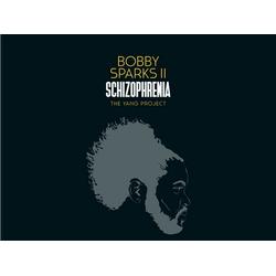 Bobby Ii Sparks - Schizophrenia-The Yang Project (2LP 180g) (Vinyl)