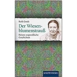 Der Wiesenblumenstrauß. Ruth Geede  - Buch