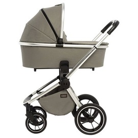 Moon Resea S taupe inkl. Babywanne