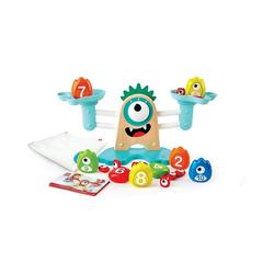 Hape Lernspielzeug Monster-Waage