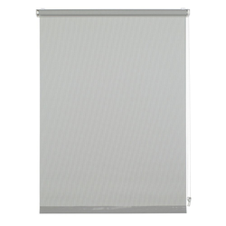 Gardinia Rollo Magic Screen grau, 75 x 150 cm