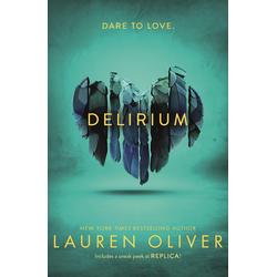 Delirium (Delirium Trilogy 1): eBook von Lauren Oliver