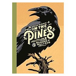 In the Pines. Erik Kriek  - Buch