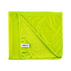 Kochblume Geschirrtuch Poliertuch 50 x 60 cm, 280g/qm Qualität grün