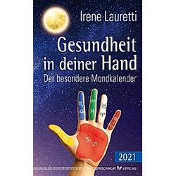 Gesundheit in deiner Hand - 2021