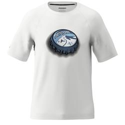 Zimtstern T-Shirt Cupz Weiß
