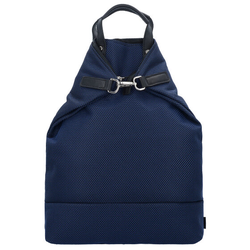 Jost Mesh X-Change 3in1 Bag L Rucksack 46 cm Laptopfach blau