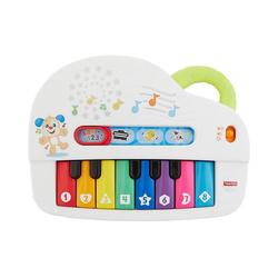 Mattel® Spiel, Fisher-Price Babys erstes Keyboard, Lernspielzeug,