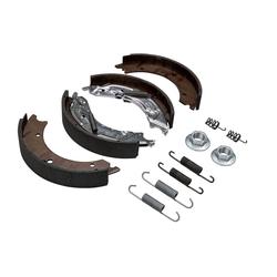 Bremsbacken für Anhänger KNOTT 250x40