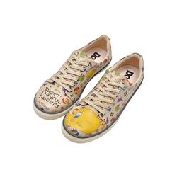 DOGO Sweet Playful Tweety Sneaker Vegan 37