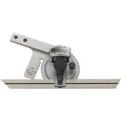 Format Universal-Winkelmesser 150mm mit Lupe