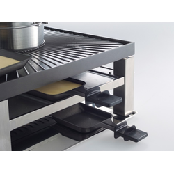 SOLIS Combi-Grill 3 in 1 (Typ 796)