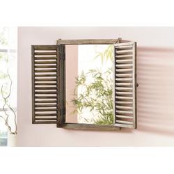 HomeLiving Bild Fenster, Motiv siehe Bild/Beschreibung