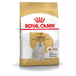 (8,93 EUR/kg) Royal Canin Breed Malteser Adult 1,5 kg