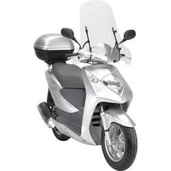Givi Windschutzscheibe klar Piaggio X9 125 bis 500 (ab 03