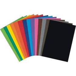 Tonzeichenpapier A4 120g/qm VE=25 Blatt weiß