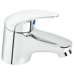 Standventil (Kaltwasser) Rumba II 94 mm - chrom