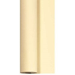 Duni Dunicel Tischdecke Rolle 40x0,90m cream - 1 Stück