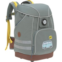 Lässig 4Kids School Bag adventure bus