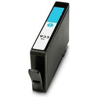 Druckerpatrone für HP C2P20AE 935 Tintenpatrone cyan, 400 Seiten für OfficeJet Pro 6230/6800 Series/6820/6830