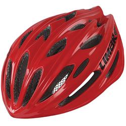 LIMAR Fahrradhelm 778 rot Rad-Ausrüstung Radsport Sportarten