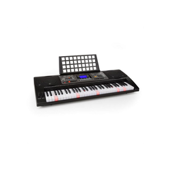 Schubert Keyboard Etude 450 USB Lern-Keyboard 61 Tasten USB-MIDI-Player Leuchttasten