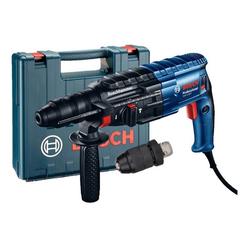 BOSCH Schlagbohrmaschine Bohrhammer Bosch GBH 240 F/GBH 2-24 DFR SDS-plus, 230 V, max. 930 U/min