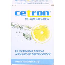 CETRON Reinigungspulver 75 g