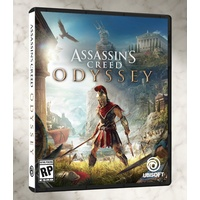 Assassin's Creed Odyssey Standard Xbox One
